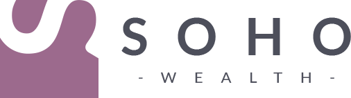 Soho Wealth Retina Logo